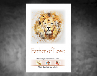 Bible Studies for Adults – 2020 Q1 – Father of Love / Padre de Amor