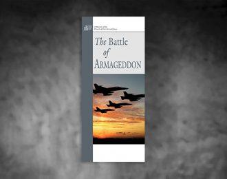 La Batalla del Armagedón