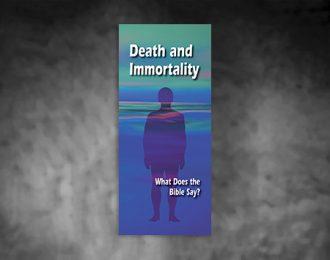 El Hombre y la Mortalidad
