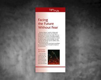 Enfrentando el Futuro Sin Temor