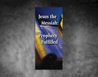 Jesús el Mesías: Profecía Cumplida