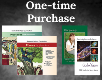 Children's Curriculum (Current Quarter) – Single Purchase