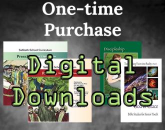 Children's Curriculum (Current Quarter) – Single Purchase (Digital Download)