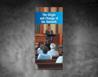 El Origen Y el Cambio del Sabado
