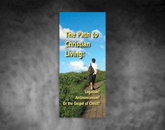 The Path to Christian Living