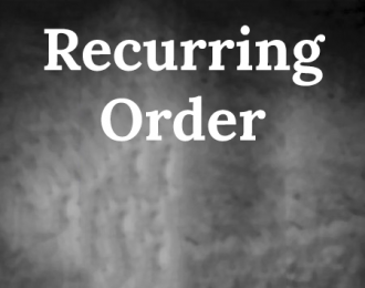 Senior Youth Teacher's Guide – English – Standing Order (Digital)