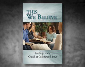 This We Believe (paperback)