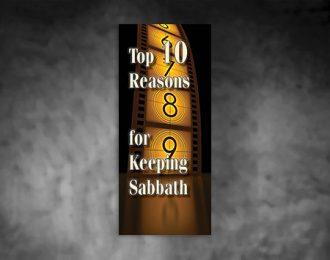 Las 10 Razones Mas Relevantes para Observar el Sabado
