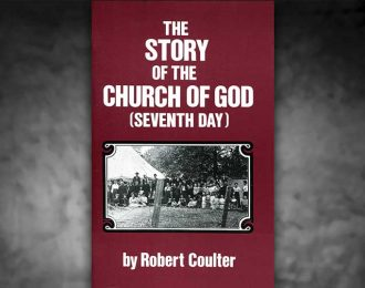 The Story of the Church of God (Seventh Day)