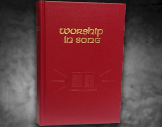 Worship In Song – Regular Edition