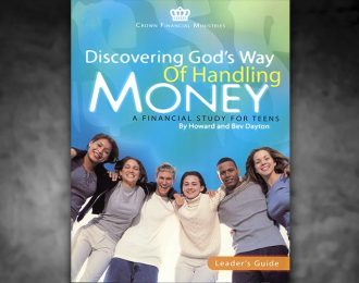 Discovering God's Way of Handling Money – Teacher's Guide