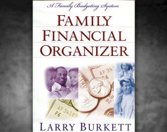Family Financial Organizer