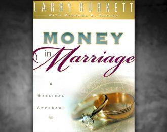 Money in Marriage Workbook/CD