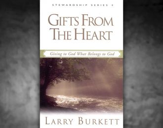 Stewardship 4: Gifts From the Heart