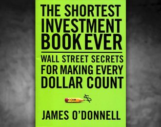 The Shortest Investment Book Ever