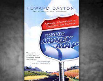 Your Money Map – Hardback