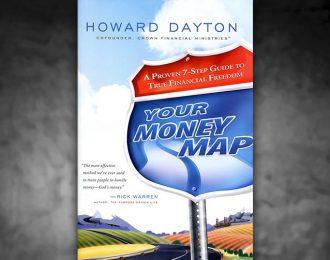 Your Money Map – Parerback