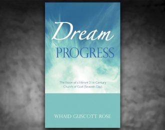 Dream in Progress (paperback)