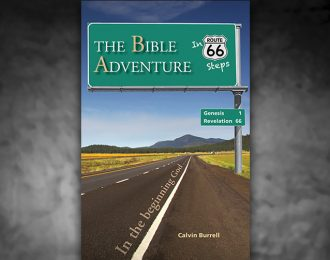 The Bible Adventure